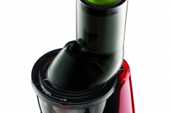 Whole Slow Juicer_C9500R with apple