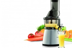 Whole Slow Juicer_C9500S with Fruits