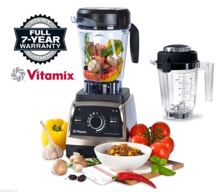 Vitamix Super Pro750