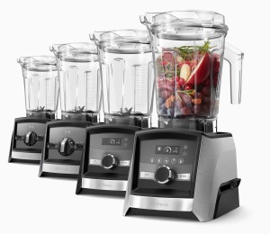 Die innovativen Vitamix ASCENT Mixer